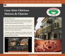 Sito per Bed and Breakfast di Acqui Terme
